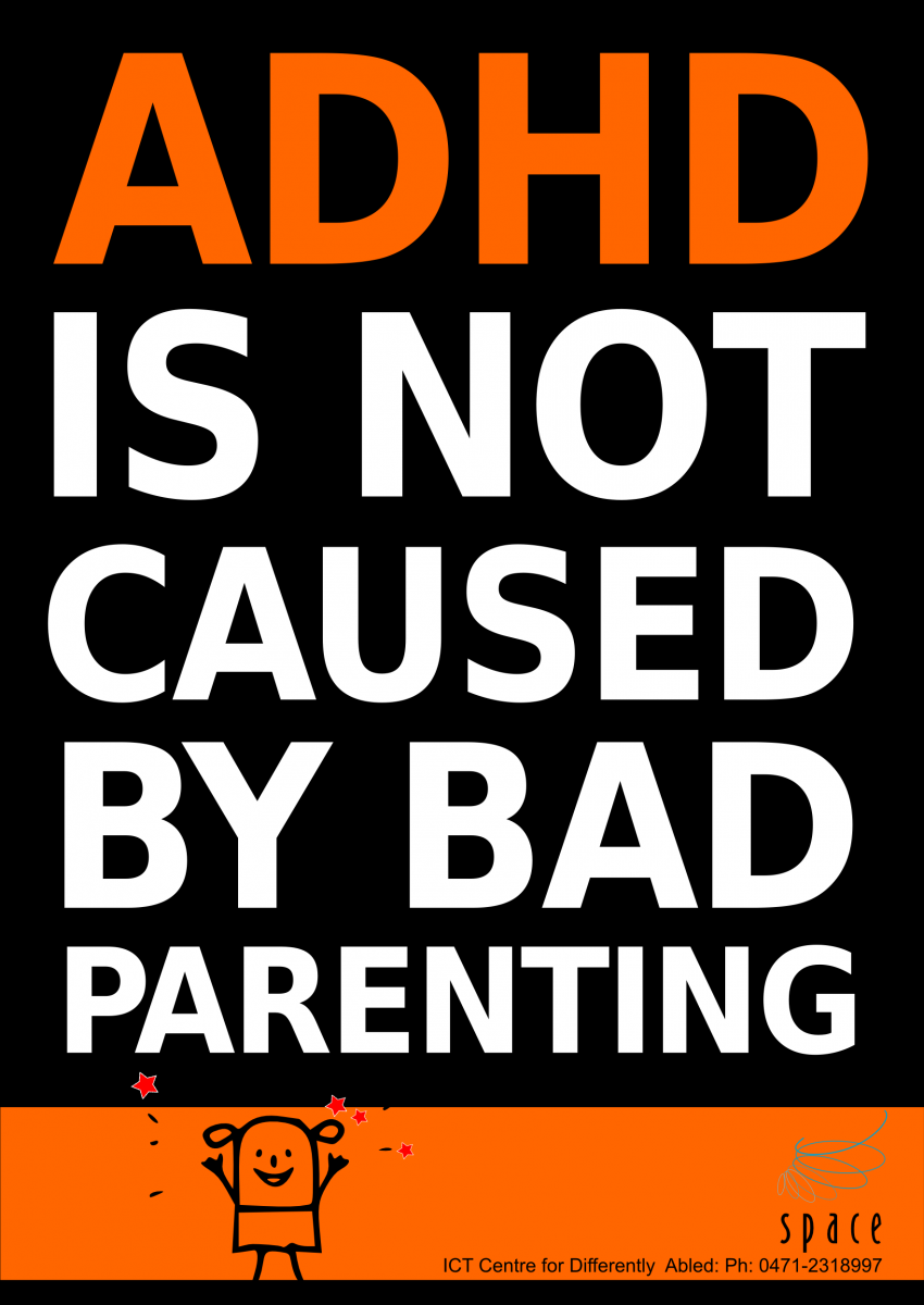 Adhd Awareness Month 2013 | www.galleryhip.com - The Hippest Pics